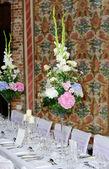 Flower Arrangements — Stock Photo
