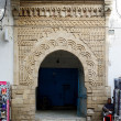 Marrakesh doorway — Stock Photo