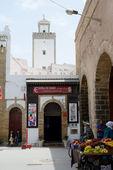 Morocco buildings — 图库照片