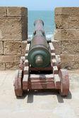 Kanon marocko — Stockfoto