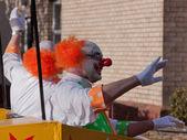 Clowns — Foto Stock