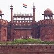 Delhi's Red Fort — Stock Photo #46622053