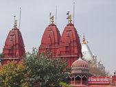ジャイナ教の寺院 — ストック写真