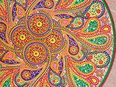 Indian Pattern — Stock Photo