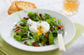 French Bistro Salad — Stock Photo