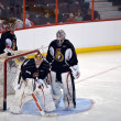 Ottawa Senators begin training camp after lockout ends — 图库照片