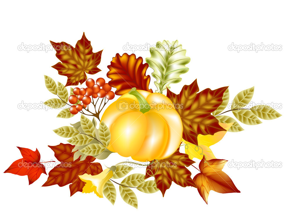 Autumn vector  — Stock Vector #13332060