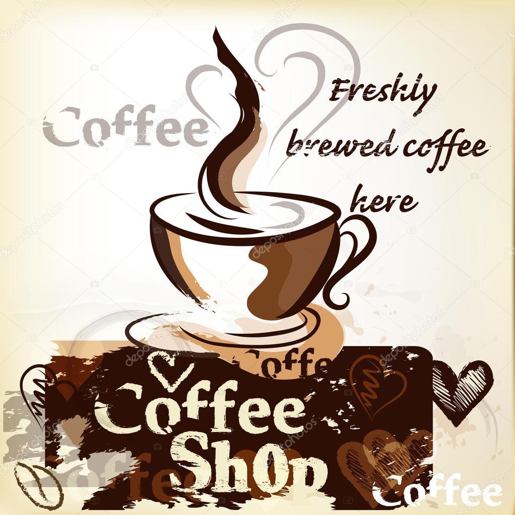 постеры для кафе - фото 5
