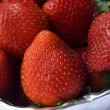 Strawberries — Stock Photo #22835580