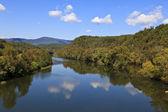 James nehir va — Stok fotoğraf