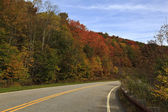 Cherohala Skyway — Stock Photo