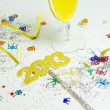 2013 party — Stock Photo