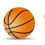 Sports balls — Stock Photo #25458491