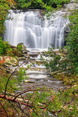Meigs Falls — Stock Photo