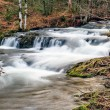 Stock Photo: Cades Cove Cascade