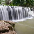 Stock Photo: Indiana's Upper Cataract Falls