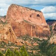 Nagunt Mesa — Stock Photo #29330449