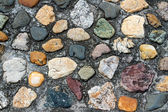Colorful Cobbles — Stock Photo