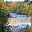 Michigan's Tahquamenon Falls — Stock Photo