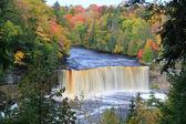 Michigan tahquamenon falls — Stok fotoğraf