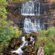 Stock Photo: Alger Falls in Munising, Michigan
