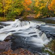 Upper Bond Falls in Autumn — Stock Photo #34214597