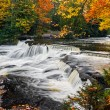 Upper Bond Falls in the Autumn — Stock Photo #40197865