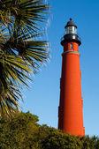 Tallest Lighthouse in Florida — Stock Photo