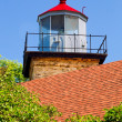 Постер, плакат: Eagle Bluff Lighthouse Tower