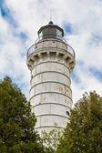 Cana Island Light — Stock Photo