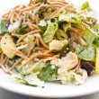 Healthy Asian Chinese chicken salad - Stock Photo