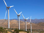 Green Energy — Стоковое фото