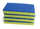 Scrubbing pad — Stock Photo