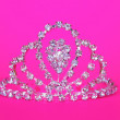 Diadem — Stock Photo