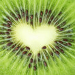 Royalty-Free Stock Photo: Close up of  kiwi fruit