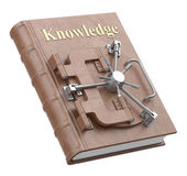 Knowledge concept — Stock Photo