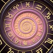 Zodiac spiral — Stock Photo #22655997