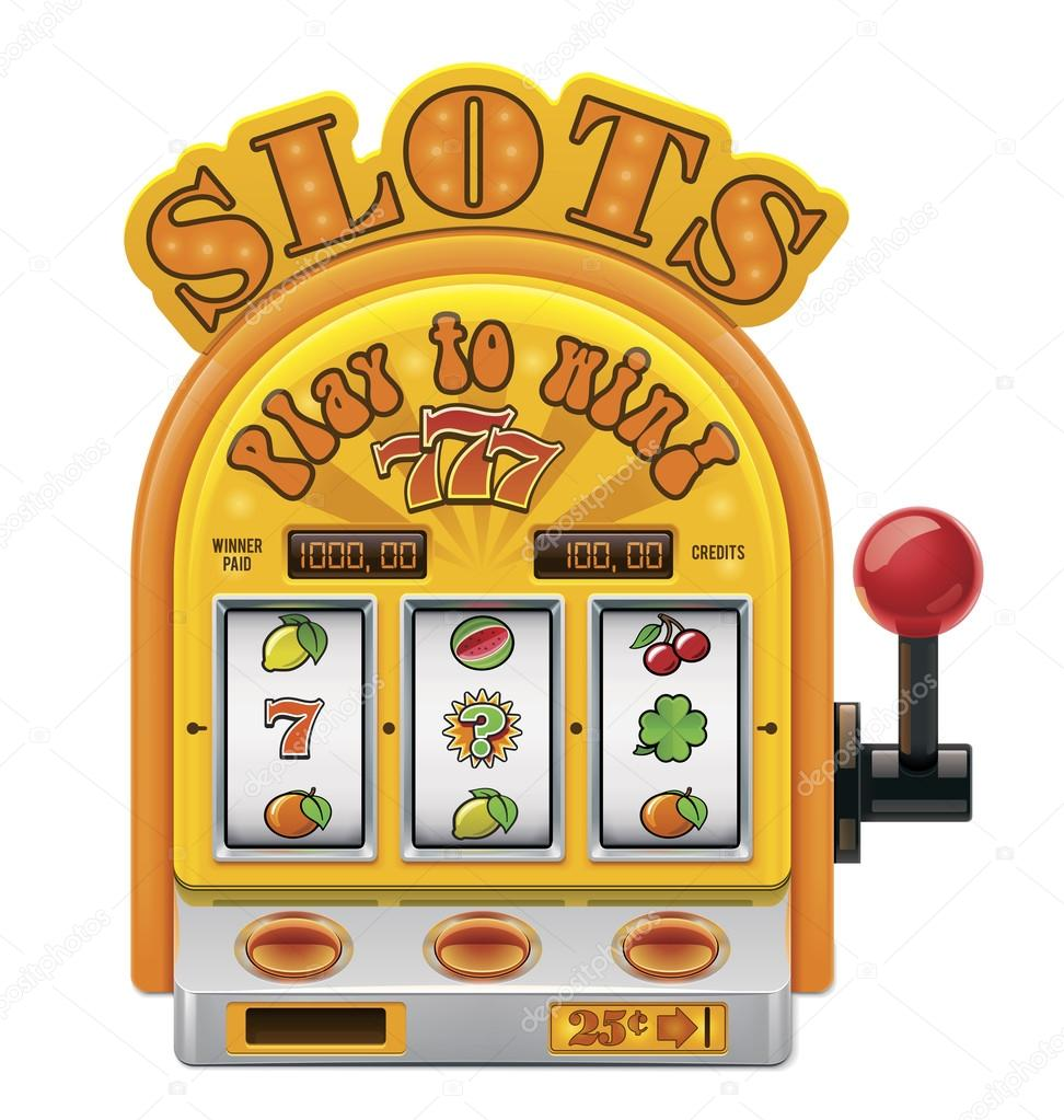 video slot casino online