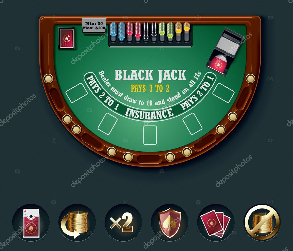 Casino blackjack layout jamdat casino