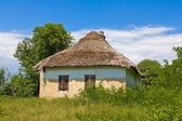 Village house — Fotografia Stock