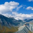 Yarlu valley panorama — Stock Photo #16828013