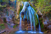 Jur-jur waterfall — Foto Stock