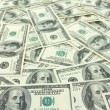 US dollars background — Stock Photo #19708519