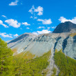 Altai mountains — Stock Photo #24422295