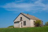 Kırsal ev — Stok fotoğraf