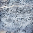 Stock Photo: Closeup glacier