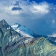 Beautiful mountain ridge — Stock Photo