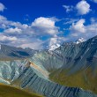 Altai mountain scene — Stock Photo #34199699