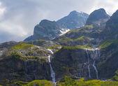 Sophia waterfalls — Stock Photo