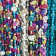 Royalty-Free Stock Photo: Multicolored necklaces